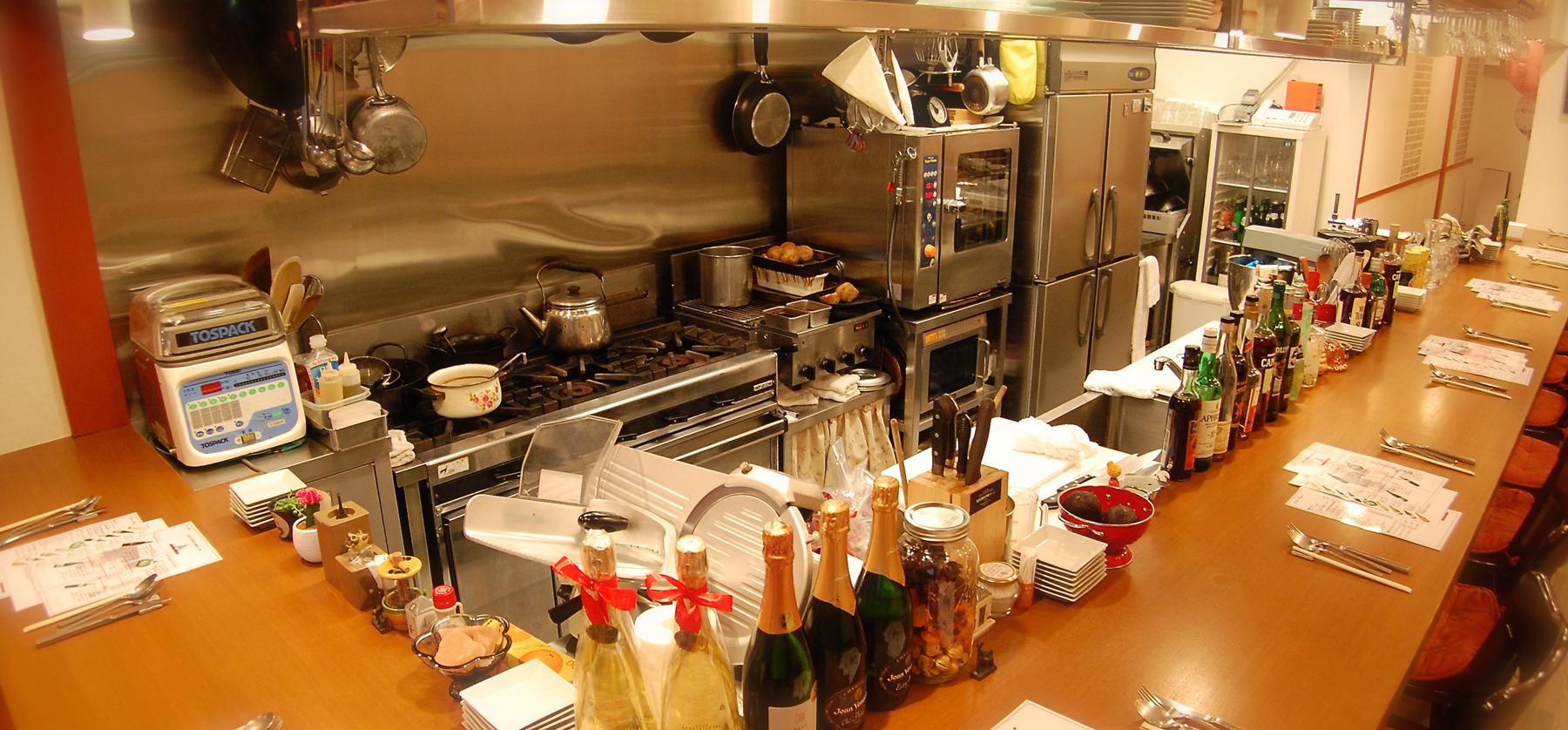 厨房機器のリースなら名古屋の株式会社CEKまでぜひご相談ください。